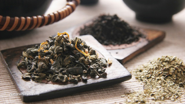 Asian herb cancer