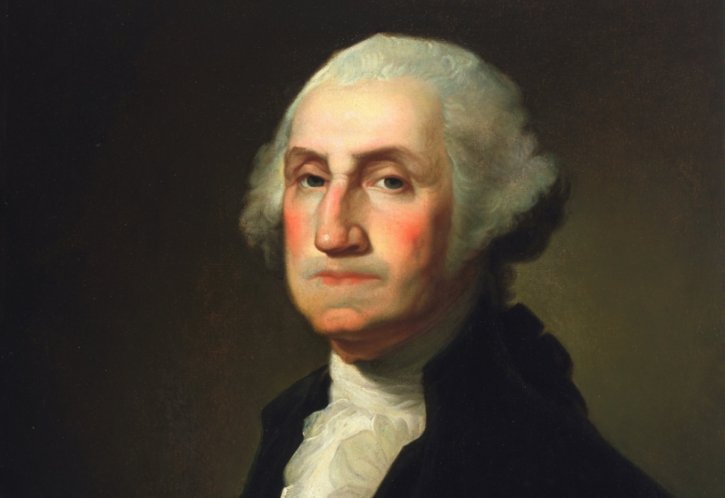 Image: History lesson: here's what we know about George Washington's cultivation of hemp