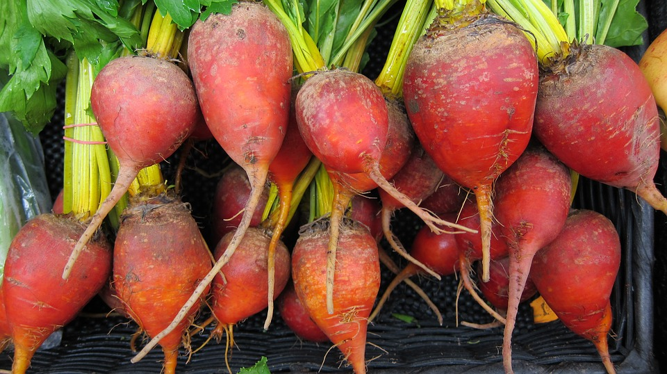 Image: Beets are the perfect detoxifying, brain boosting side dish