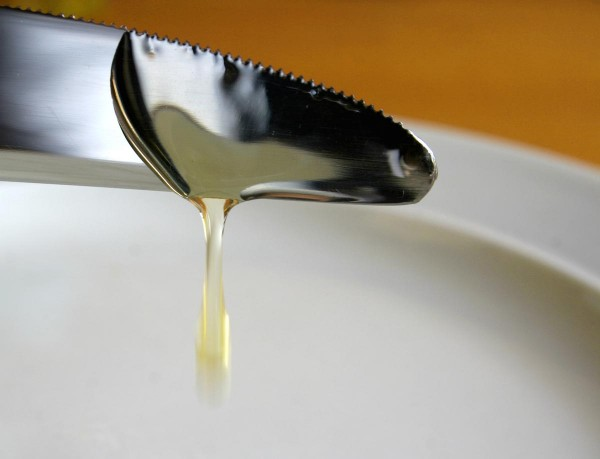 Image: Cutting high-fructose corn syrup out of your diet reactivates internal healing and regeneration in just EIGHT days