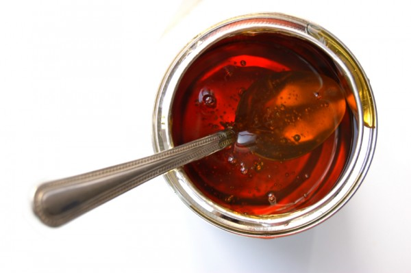 Image: Fight your sickness by making your own DIY all-natural cough syrup