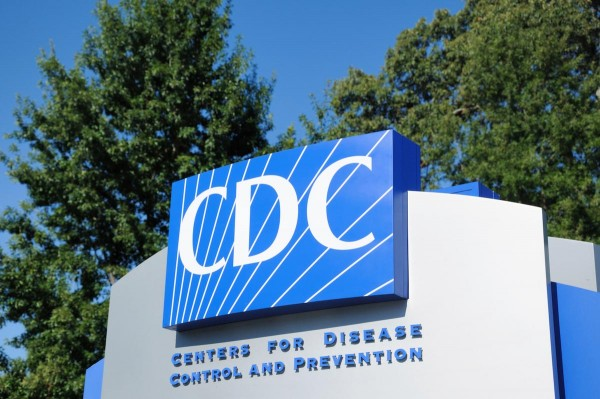 Image: A dozen CDC senior scientists have blown the whistle on the CDC's shady practices