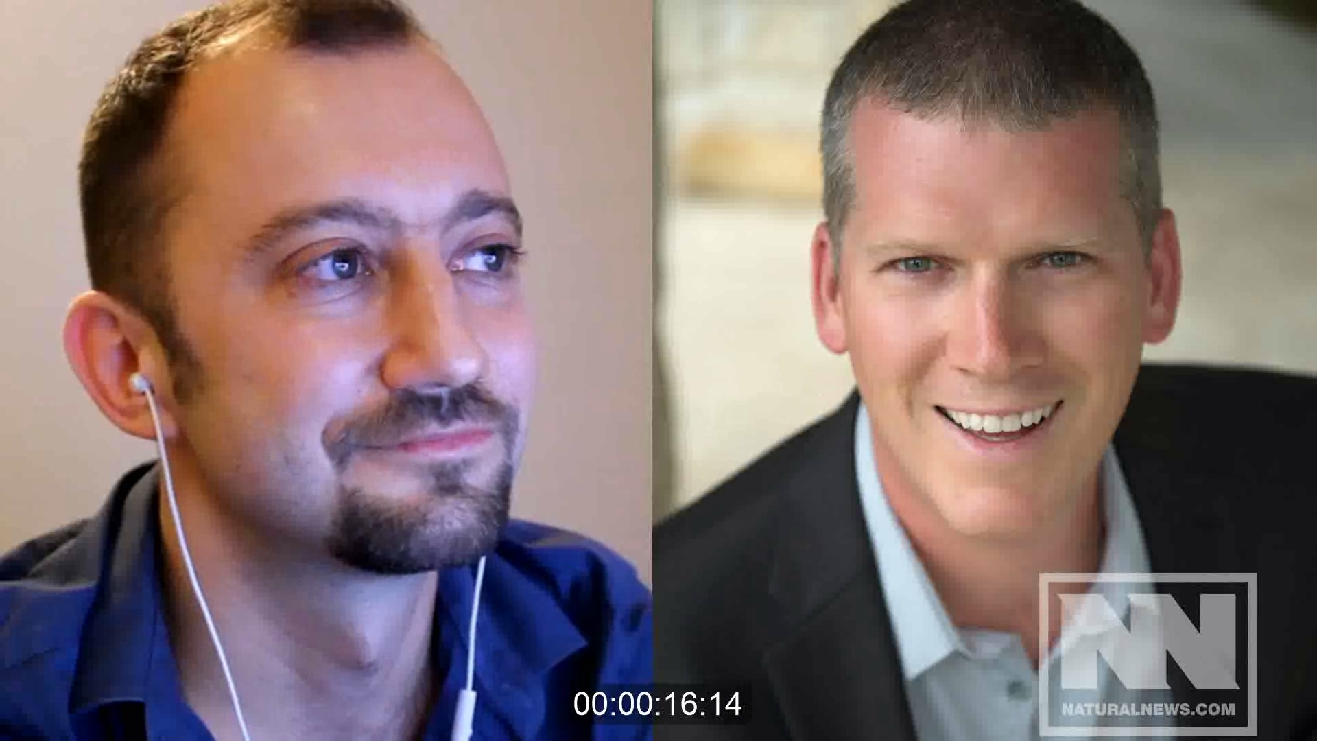 "Image: Kacper Postawski joins Health Ranger for ""tell-all"" interview about Adya Clarity irresponsible marketing, clinical trial mistakes, lessons learned and better ways to help humanity heal"