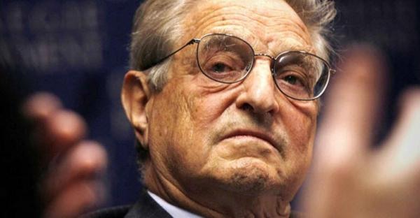 Image: Hungary to crack down on organizations linked to corrupt billionaire George Soros