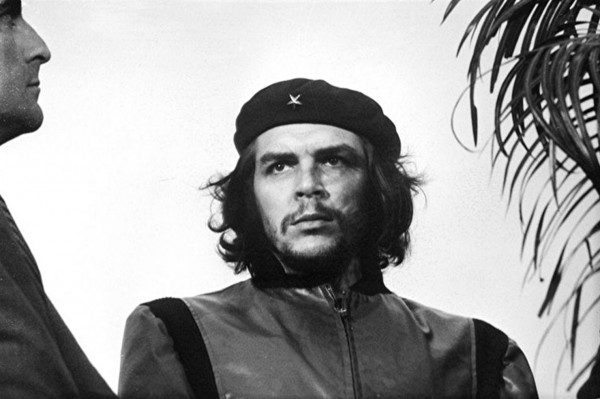 Image: The truth about Che Guevara: Leftist 'hero' murdered gays, burned books and disparaged blacks