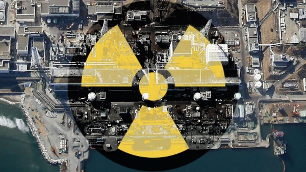 "Image: Japan to ""drop tanks"" full of Fukushima nuclear waste directly into the ocean"