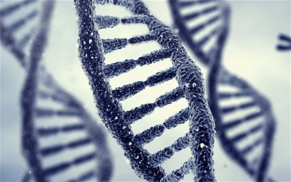 "Image: Scientists WARN: Genetic editing of humans with ""CRISPR"" technology may lead to generation of cancer sufferers"