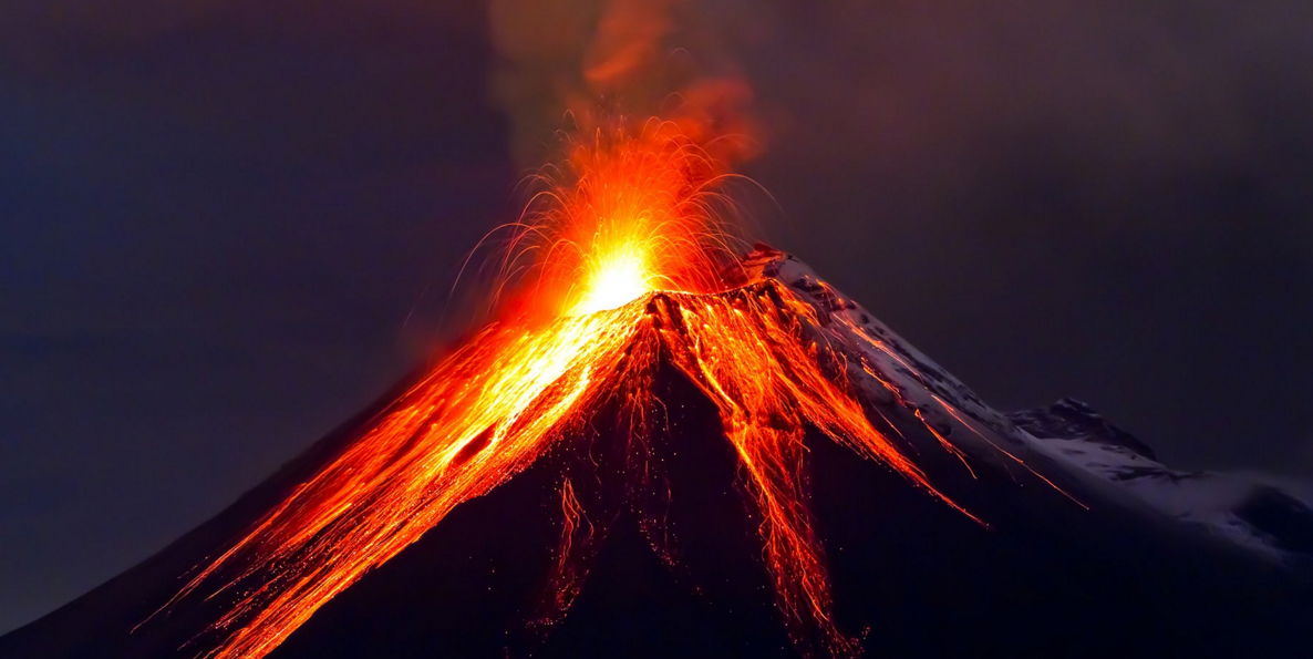Image: Darwin Award alert issued by USGS: Don't roast marshmallows over active volcano vents