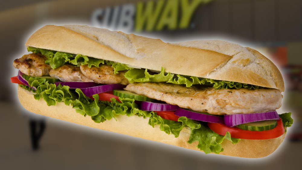 Image: Subway under fire for paying pittance wages to employees