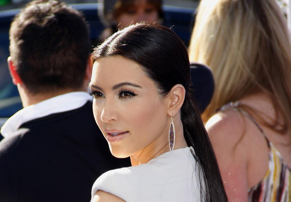 Image: Kim Kardashian now pushing dangerous morning sickness drugs linked to devastating birth defects