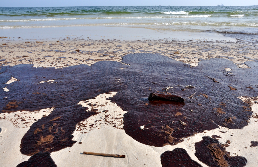 Image: BP Deepwater Horizon oil spill found to have caused over $17 billion in environmental damage