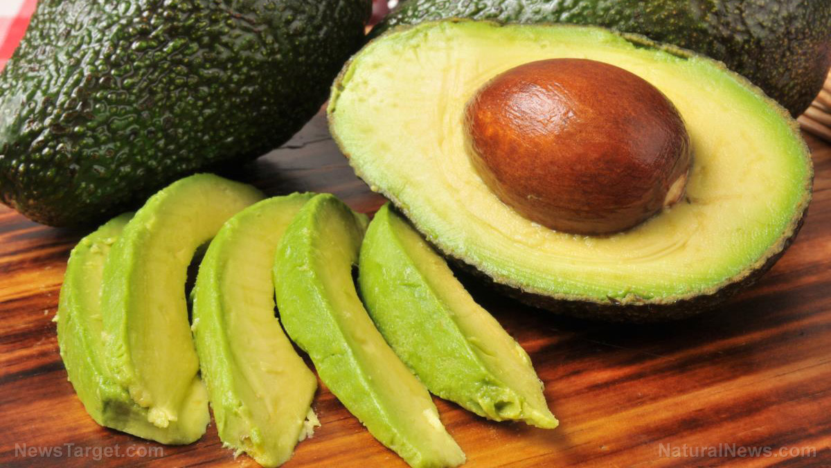 Image: Avocados may soon be available all-year-round in California