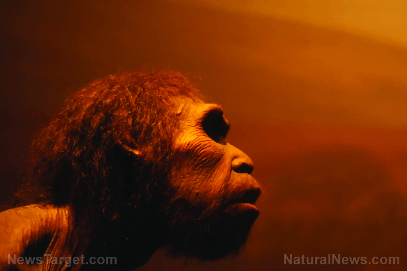 Image: Were Neanderthals in California the first Americans?