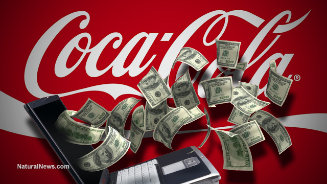 "Image: Why black pastors are suing Coca-Cola: More brothers killed by ""sweets"" than ""the streets"""