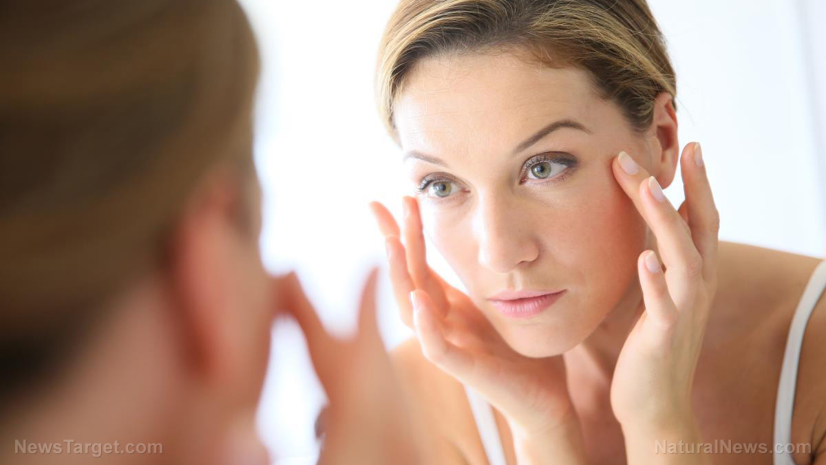Image: Avoid overpriced, magic skin creams by eating your way to beautiful skin