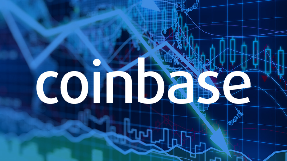 "Image: Bitcoin wallet COINBASE now seizing accounts of Americans… users rage against ""total ripoff"" as their Coinbase accounts VANISH"