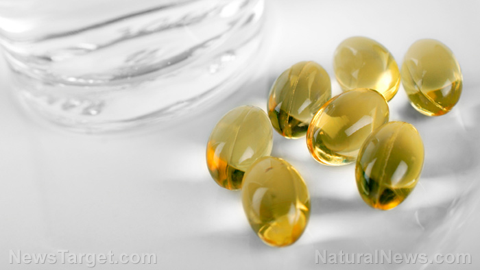 Image: Treating ADHD naturally: The science says Omega-3s make a difference