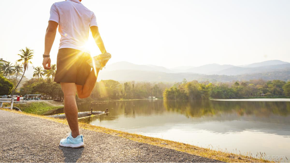 Even Short Bursts of Exercise Can Lower the Risk of Mortality: Research foto