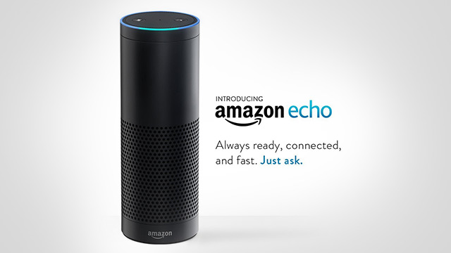 Image: Amazon Echo devices now being given to UK retirees to remind them to take toxic medication