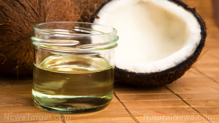 Image: The Conspiracy Against Saturated Fat: Dr. Jack Wolfson responds to the American Heart Association's ignorant attack on coconut oil