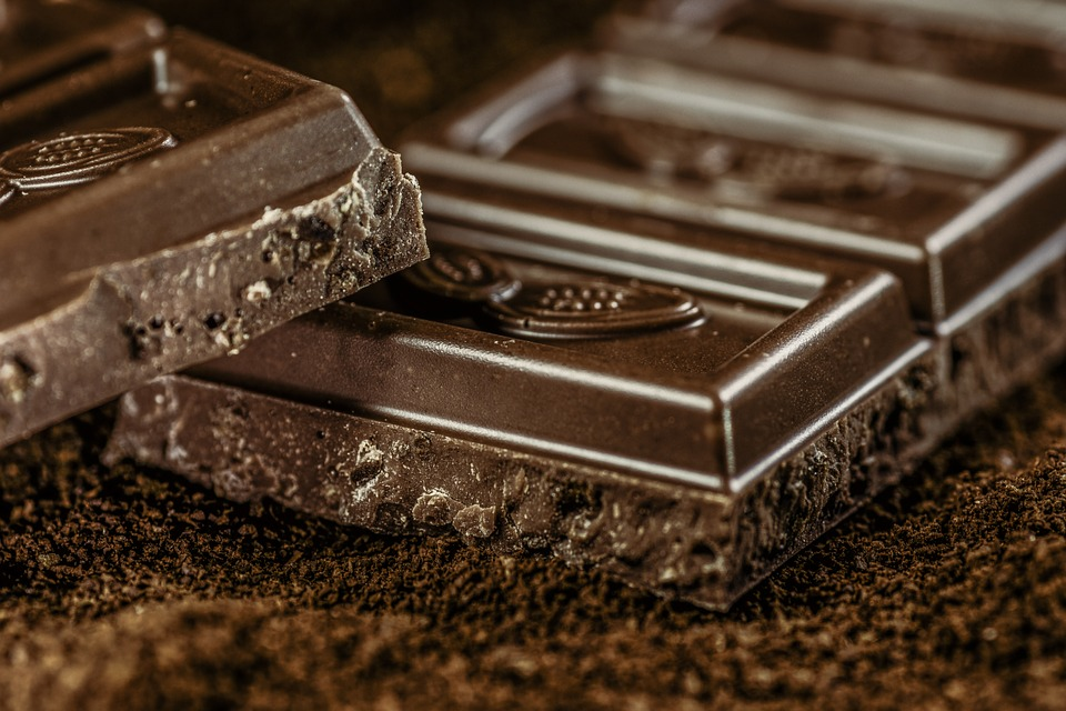 Image: Dark chocolate, olive oil combination found to protect the cardiovascular system