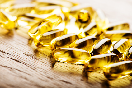Image: Yet another study finds that daily fish oil supplements protect the brain by balancing hormones like estrogen