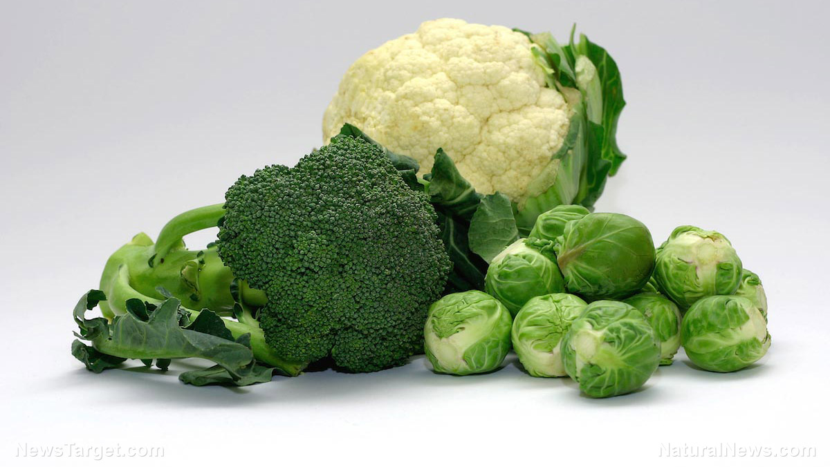 Image: Confirmed: Broccoli improves digestive health and protects against toxins, reducing inflammation