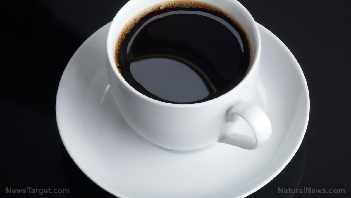 Image: Coffee for kidney health? Researchers found that 3 cups per day helped people with chronic kidney disease live longer