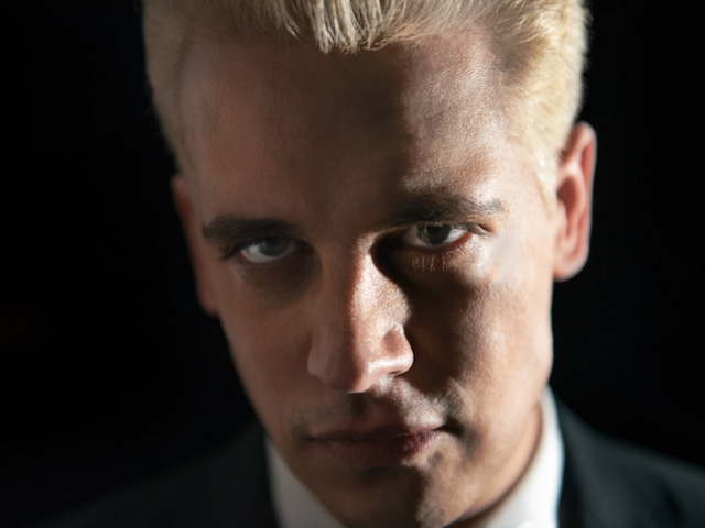 Image: Milo Yiannopoulos tells Alex Jones: The unhinged Left has made civil war in America inevitable