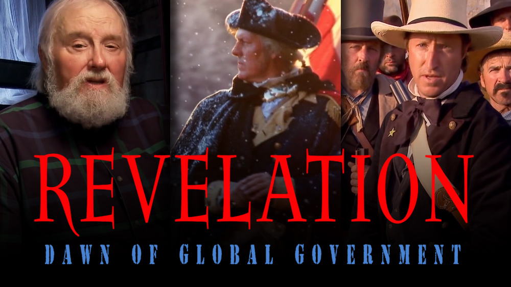 Image: REVELATION Movie exclusive full-length viewing for the next 9 days – must see