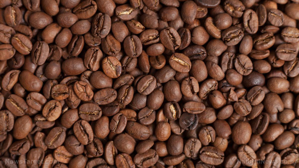"Image: California is worried about coffee – and browned foods – as new law requires cancer warnings based on ""murky"" science"
