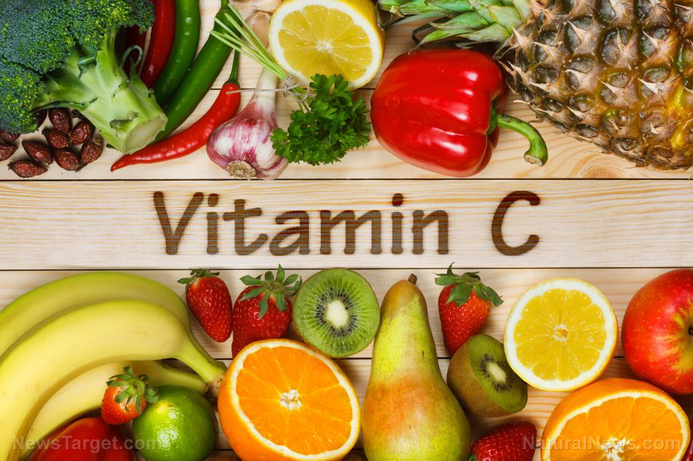 Image: Vitamin C can prevent gout