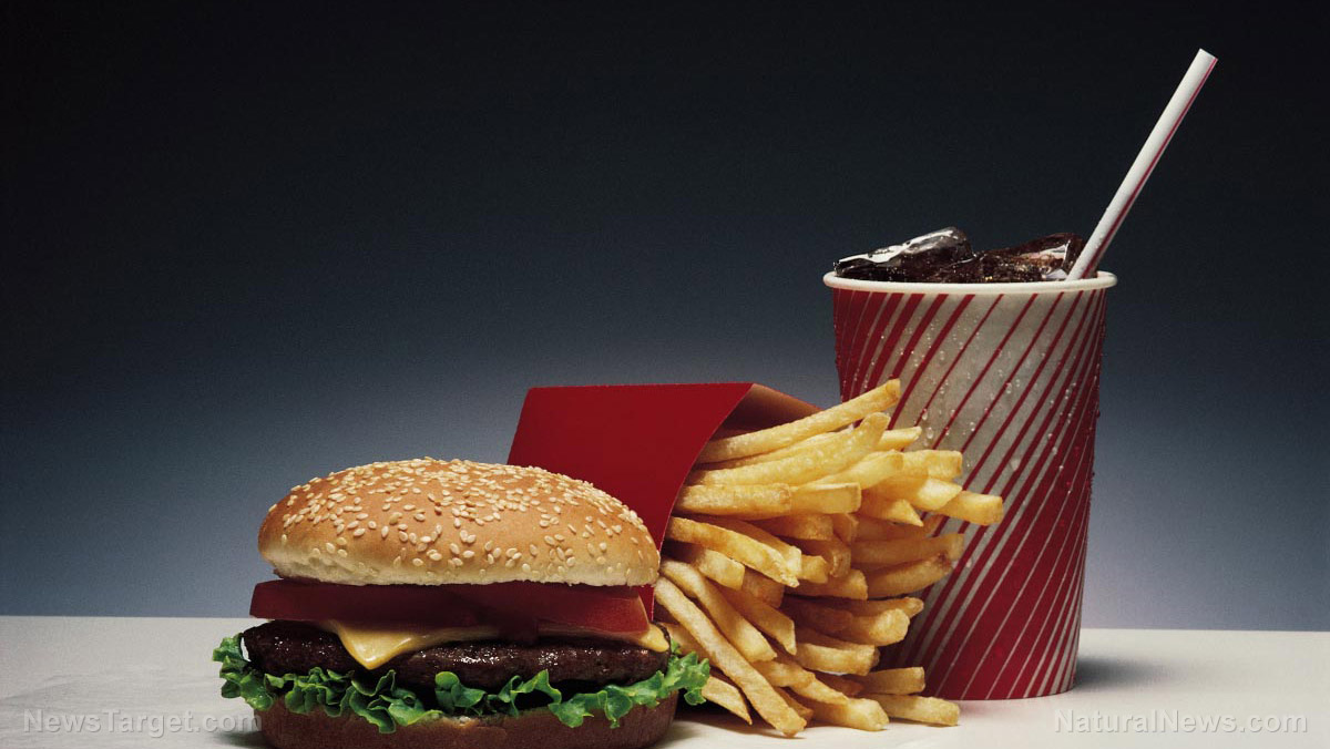 Image: Western diet full of red meat and sugary drinks is a breeding ground for gout, reveals new study