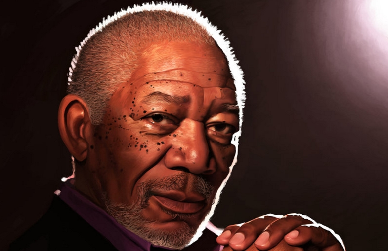Image: Eight women accuse Morgan Freeman of harassment (but not assault or rape)