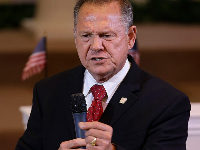 Image: SECOND Democrat-led false flag operation against GOP Senate candidate Roy Moore in Alabama now revealed: Where is the Justice Department?