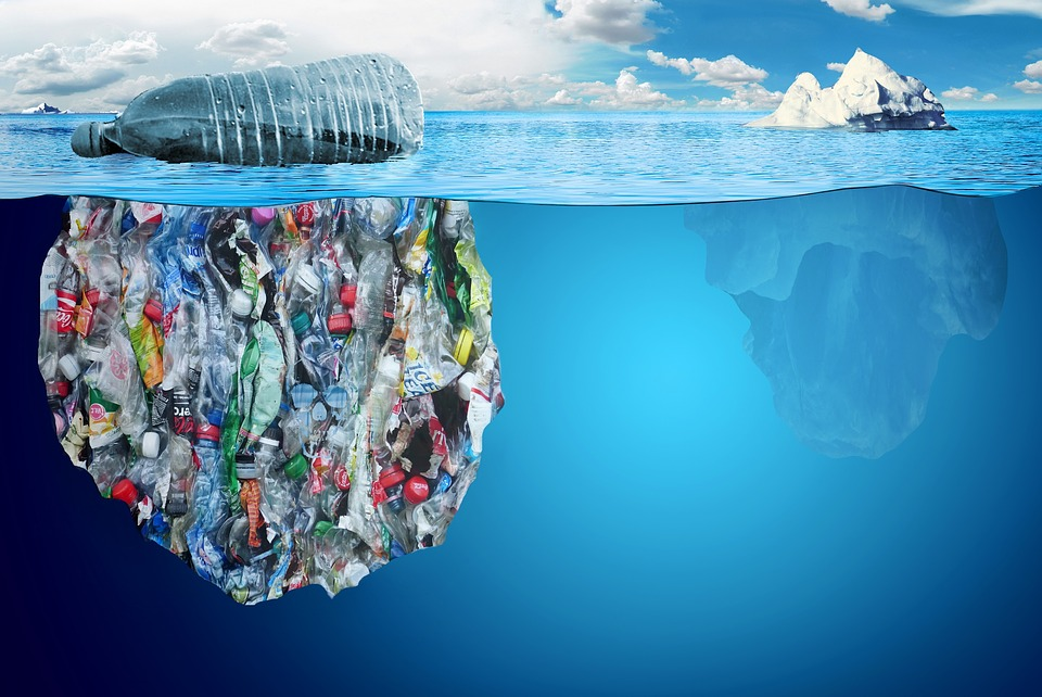 Image: Plastic trash polluting our oceans is expected to double by 2025…what is being done to stop this global crisis?