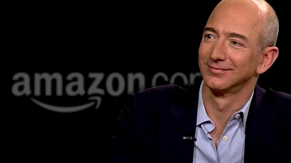 Image: Jeff Bezos protests the invasion of his privacy, as Amazon builds a sprawling surveillance state for everyone else