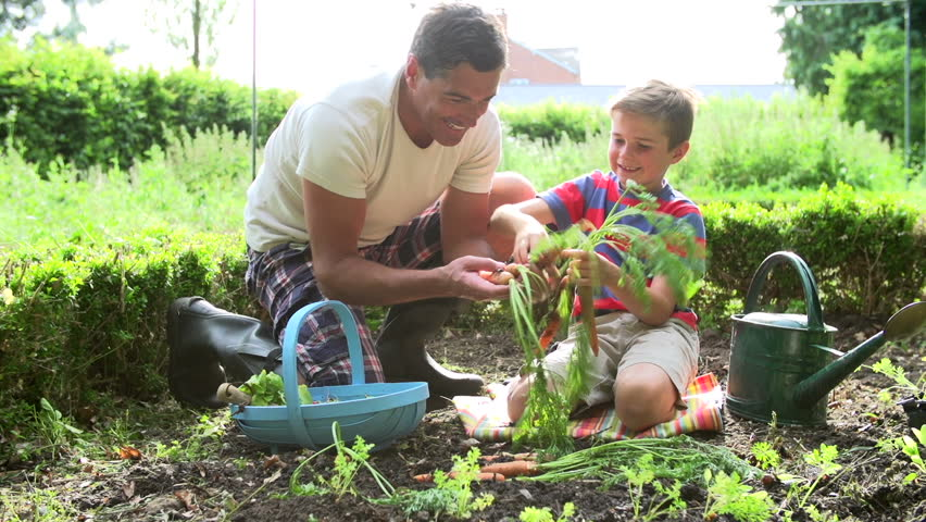 "Image: Kids learning how to grow their own food could become a reality in Italy with ""Farming Preschool"""