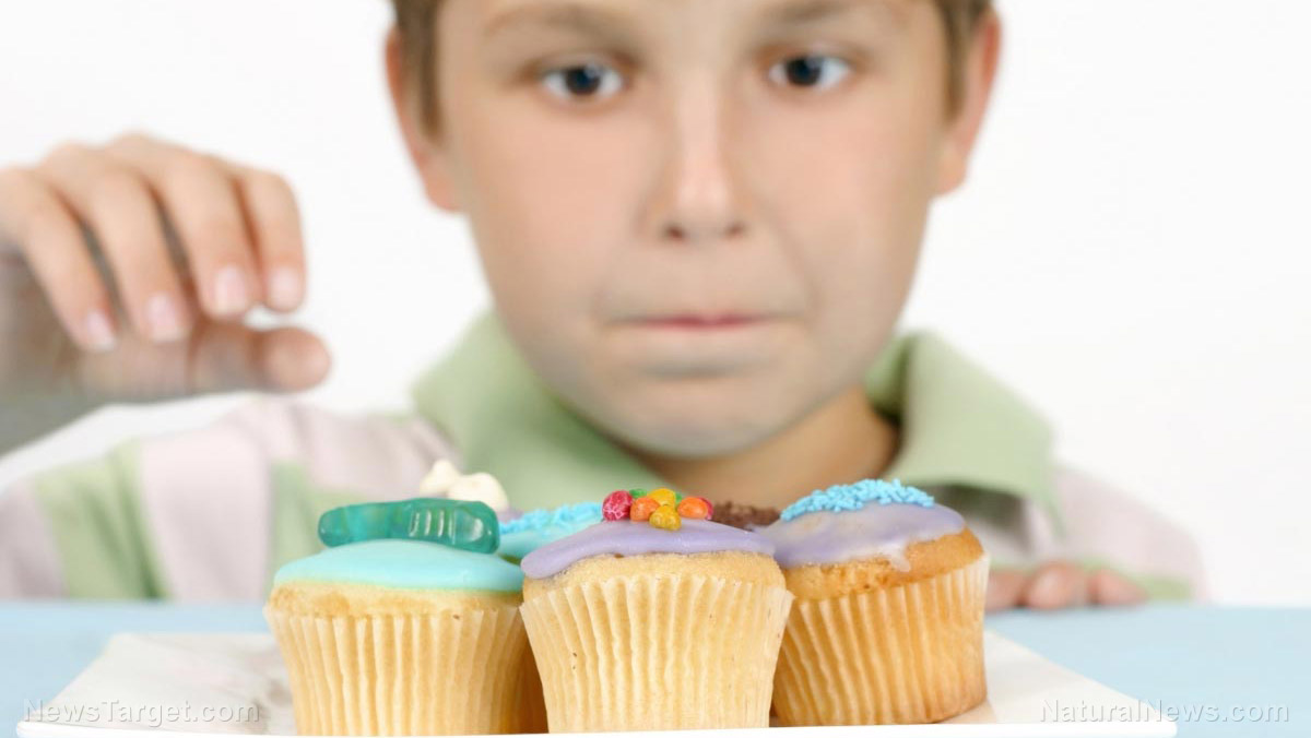 Image: 8 Signs of sugar addiction… and tips to control your sweet tooth