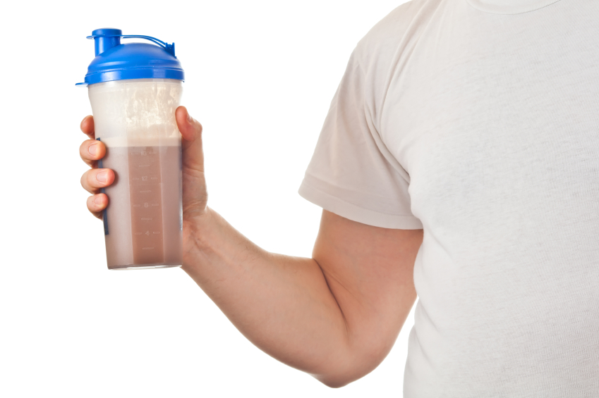 Image: Scientists claim whey protein can help prevent diabetes