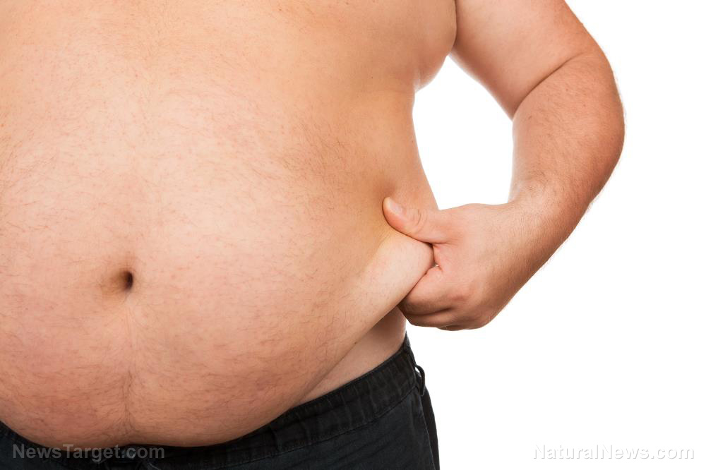 Image: Yet another reason to lose belly fat: Carrying it around increases your risk of dementia