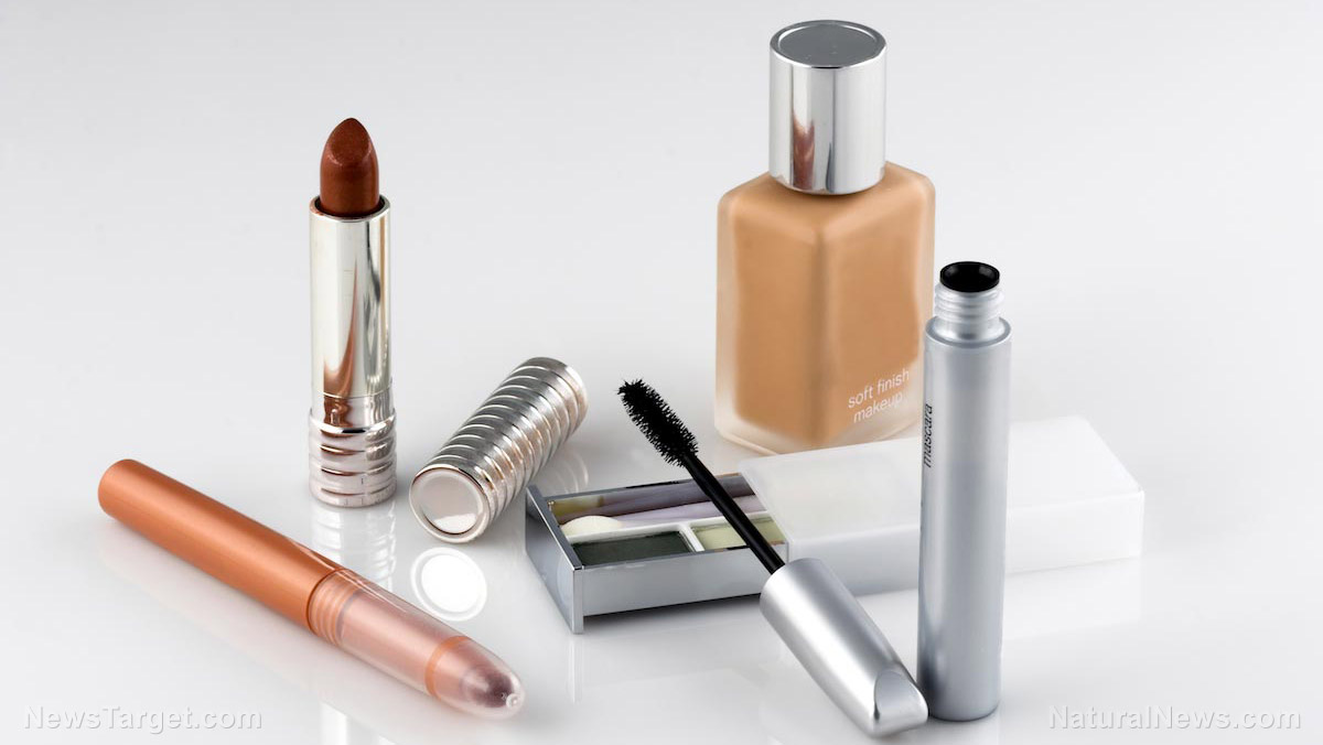 Image: Why cosmetics laws need a makeover: Contaminated personal care products are harming consumers
