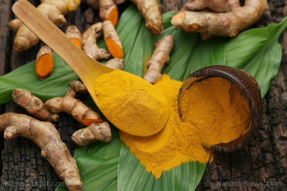 Image: Curcumin found to be one of the best natural ways to alleviate depression