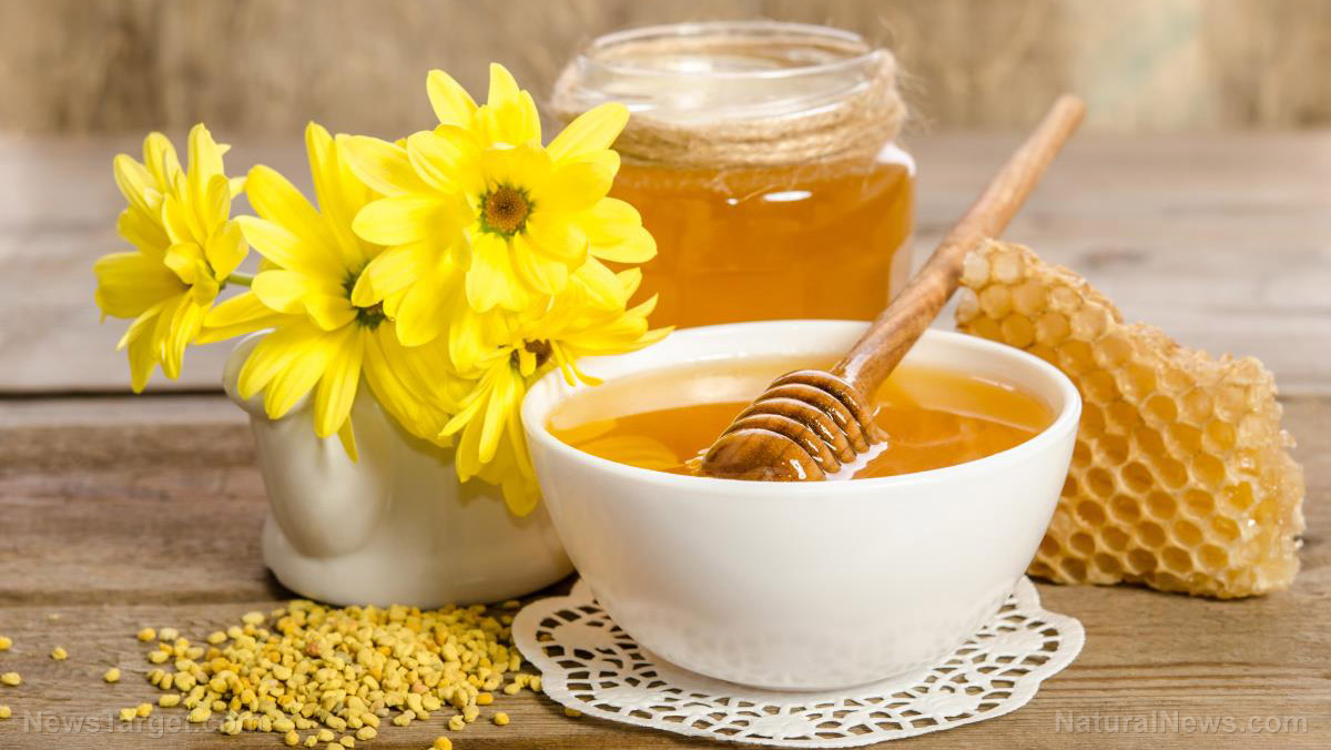 Image: Not just for eating: The 5 health benefits of manuka honey superfood