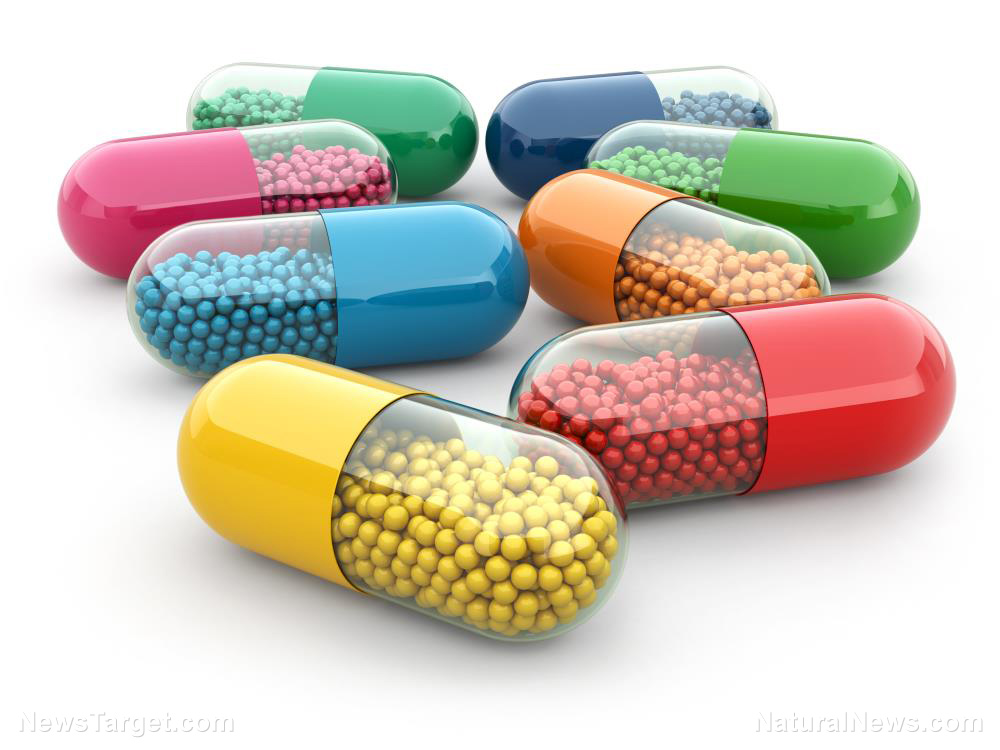 Image: Pellets for health: Can beadlets revolutionize nutritional supplements?