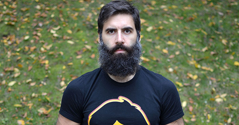 Image: Roosh V, men's rights activist, is the latest casualty of big tech censorship after getting banned from Instagram, ChaseWepay