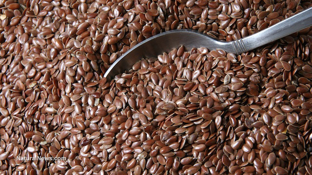 Image: Can flaxseeds improve your gut health and help you lose weight?