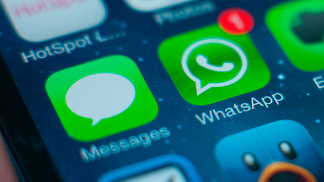 "Image: Now WhatsApp wants to SUE users over alleged ""misbehavior"" on OTHER platforms"
