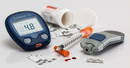 Image: It's not too late: Study shows that reducing glycemic load can reduce the risk of diabetes, even for pre-diabetics