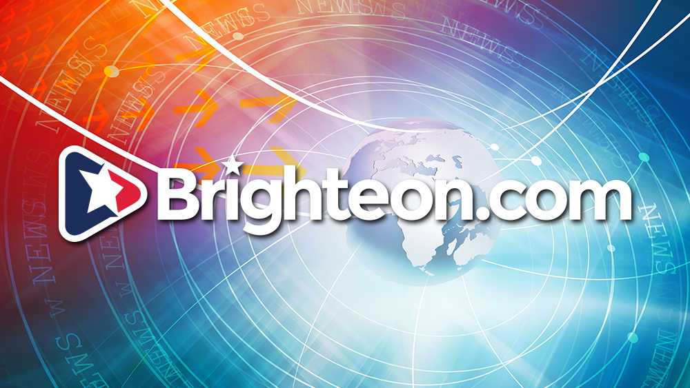 Image: Brighteon 2.0 is now LIVE and ready to host your free speech videos that are banned by the techno-fascists